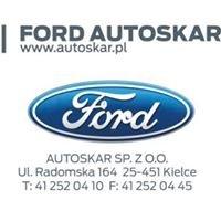 FORD Autoskar Kielce