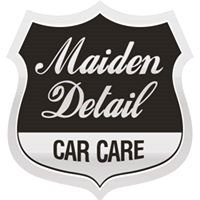 Maiden Detail Car Care