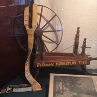 North Carolina Homespun Museum