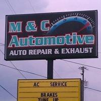 M & C Automotive