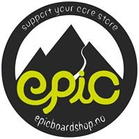 Epic Events & Boardshop.