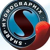 Sharp Hydrographix