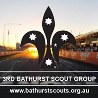 3rd Bathurst All Saints Cathedral Scout Group