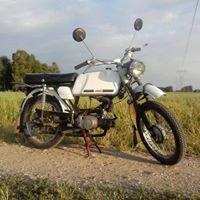 Stacja Motoryzacja PRL