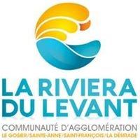 La Riviera du Levant - Officiel