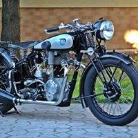 Endrju Motocykle