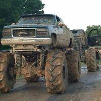 Badass Michigan Mudfest