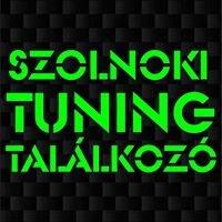 Szolnoki Tuning Találkozó
