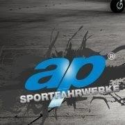 AP Suspensions Nederland