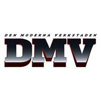 DMV - Den Moderna Verkstaden
