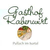 Gasthof Rabenwirt, Pullach i. Isartal