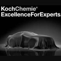 Koch Chemie GmbH, Gebietsleiter Bayern Ost Handelsvertretung Schmid