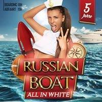 Russian Boat