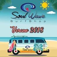 Soul Wave - Surf Shop