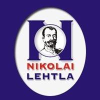 Nikolai Lehtla