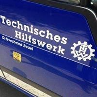 Bundesanstalt Technisches Hilfswerk - Ortsverband Beuel