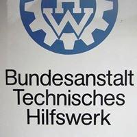 THW OV Gunzenhausen
