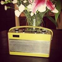 Alex's Vintage Radio Shop