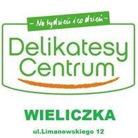 Delikatesy Centrum Wieliczka