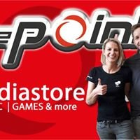 The Point - Mediastore, Tv, Games & more