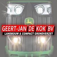 Geert-Jan De Kok BV