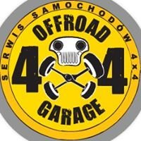 4x4 OFF ROAD GARAGE