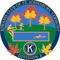 Kiwanis Club of St. Johnsbury, VT-Kiwanis Pool and Annual Auction