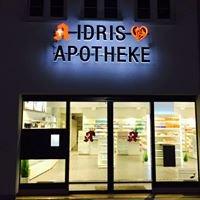 Idris Apotheke Weinheim