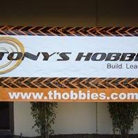 Tony's Hobbies & Toys