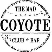 The Mad Coyote