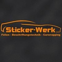 Sticker-Werk UG