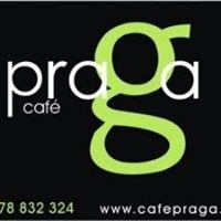 Café Praga - Cafetería,  .......el secreto está en la calidad