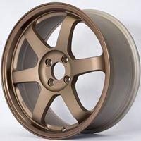 Philippine Aluminum Wheels Inc . ROTA