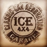 Ice4x4 Garage Car Renovation Classic