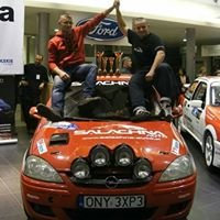 FTS Rally & Racing Team