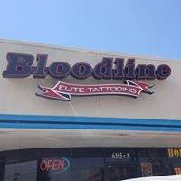 Bloodline Elite Tattooing