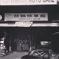 Friendly Auto Care
