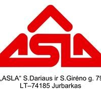 "Prekybos centras ""ASLA"""