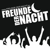 FREUNDE-DER-NACHT | DIE MEGAPARTY