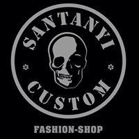 Santanyí Custom Motorcycles & Fashion
