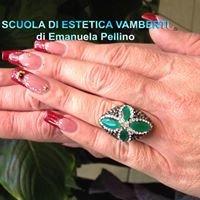 Scuola Di Estetica Vamberti Stefania Di Pellino Emanuela