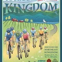 Tour de Kingdom