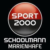 Sport 2000 Schoolmann Marienhafe