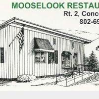 Mooselook Restaurant, Concord VT