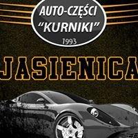 """Auto Części """"Kurniki"""" Auto-Van S.C."""