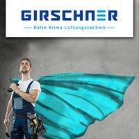 GIRSCHNER - Kälte Klima Lüftungstechnik