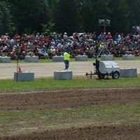 Canadian Mud Drag Racing -Ontario, Quebec, Northern New York State