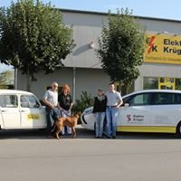 Elektro Krüger GmbH
