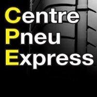 Centre Pneu Express Eurotyre