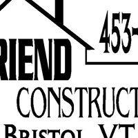 Friend Construction